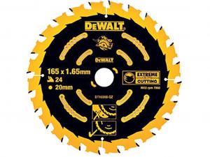 DeWALT DT10300-QZ Extrem általános célú fűrészlap (vezetékes készülékekhez)