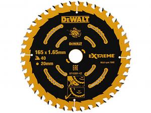 DeWALT DT10301-QZ Extrem általános célú fűrészlap (vezetékes készülékekhez)