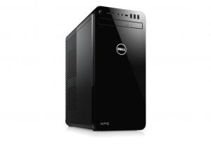 DELL XPS 8930 Intel® Core™ i7 Processzor-9700 8Core,Turbo - 16GB DDR4 512GB + 1TBHDD nVidia GTX 1660Ti 6GB GDDR5 - Windows 10 Pro Asztali Számítógép