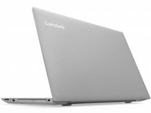 Lenovo V330-15IKB 15.6 FHD, Intel® Core™ i5 Processzor-8250U, 8GB, 1TB HDD, AMD Radeon 530 - 2GB, Dos, szürke notebook