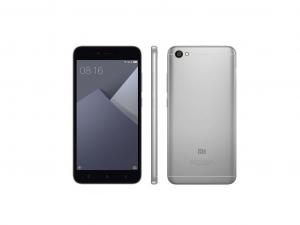 Xiaomi MI Redmi Note 5A Prime - 32GB - 4G - Dual Sim - Szürke - Okostelefon