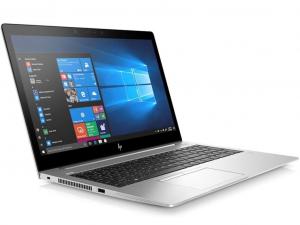 HP EliteBook 850 G5 3JX19EA 15.6 FHD IPS, Intel® Core™ i7 Processzor-8550U, 8GB, 256GB SSD, Win10P, szürke notebook