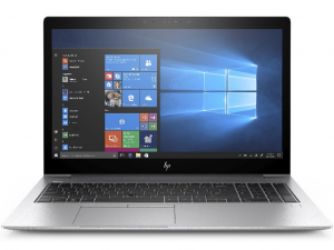 HP EliteBook 850 G5 3JX19EA 15.6 FHD IPS, Intel® Core™ i7 Processzor-8550U, 8GB, 256GB SSD, Win10P, szürke notebook