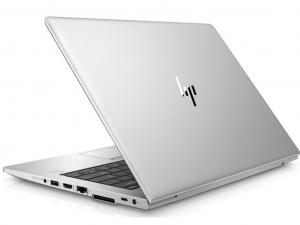 HP EliteBook 830 G5 3JW83EA 13.3 FHD IPS, Intel® Core™ i5 Processzor-8250U, 4GB, 128GB SSD, Dos, szürke notebook