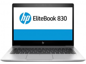 HP EliteBook 830 G5 3JW83EA#AKC laptop