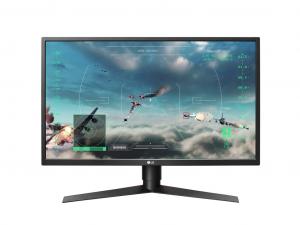 LG 27GK750F-B Gaming 27 Monitor - FreeSync™ 240Hz