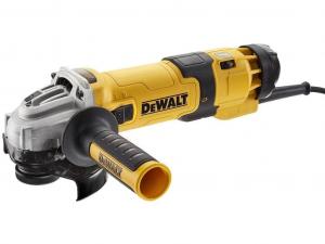 DeWALT DWE4257-QS Sarokcsiszoló 1500W, 125mm