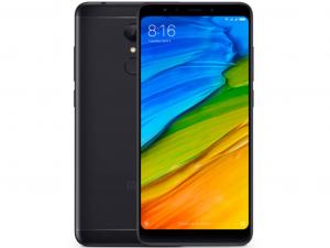 Xiaomi Redmi 5 16GB 2GB Ram LTE Dual Sim Black