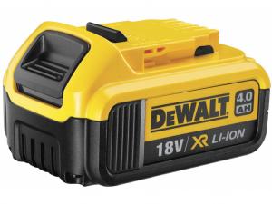 DeWALT DCB182-XJ 18V-os 4.0Ah XR Li-Ion akkumulátor
