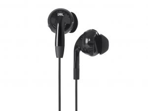 JBL INSPIRE 100BLK fekete sport fülhallgató