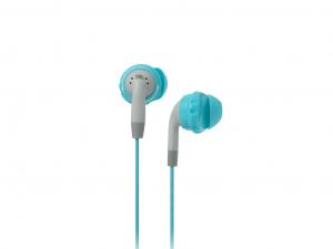 JBL INSPIRE 100TELL türkiz/fehér sport fülhallgató