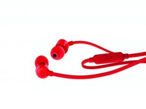JBL T110RED piros fülhallgató