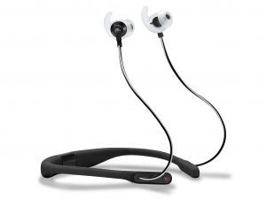 JBL REFLECT FIT BLK Bluetooth fekete sport fülhallgató headset