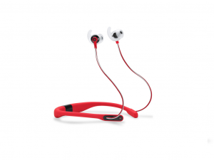 JBL REFLECT FIT RED Bluetooth piros sport fülhallgató headset