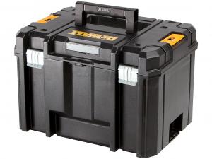 DeWALT DWST1-71195 TSTAK™ VI Kivehető tálcás tároló láda