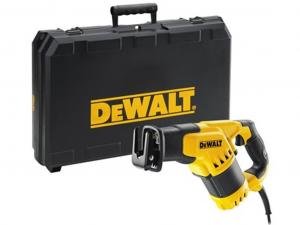 DeWALT DWE357K-QS Kompakt kardfűrész kofferben