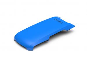 DJI Tello Cserélhető felső borítás - kék