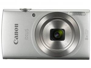 Canon IXUS 185 ezüst digitális fényképezőgép