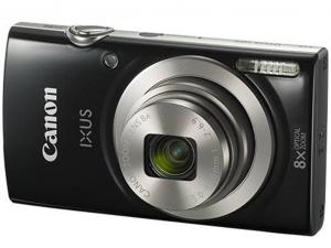 Canon IXUS 185 fekete digitális fényképezőgép