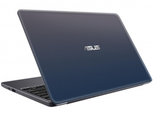 Asus VivoBook E203NA-FD084TS 11.6 HD, Intel® Dual Core™ N3350, 4GB, 64GB eMMC, Win10S, szürke notebook