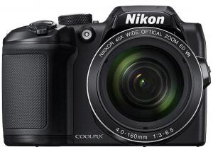 Nikon Coolpix B500 fekete digitális fényképezőgép