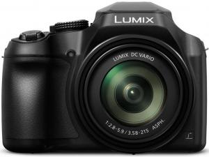 Panasonic Lumix DC-FZ82EP-K fekete digitális fényképezőgép