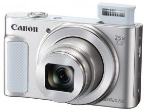 Canon PowerShot SX620 HS ezüst digitális fényképezőgép