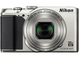 Nikon Coolpix A900 ezüst digitális fényképezőgép