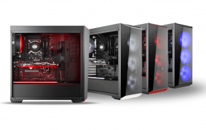 BFG-9528PTI Gamer PC