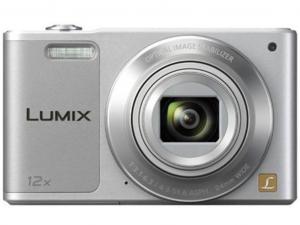 Panasonic DMC-SZ10EP-S ezüst digitális fényképezőgép