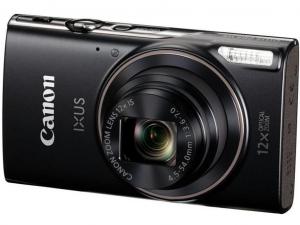 Canon IXUS 285 HS fekete digitális fényképezőgép