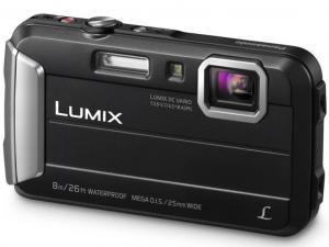 Panasonic DMC-FT30EP-K fekete digitális fényképezőgép