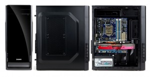 BFG-8330 LiteS PC