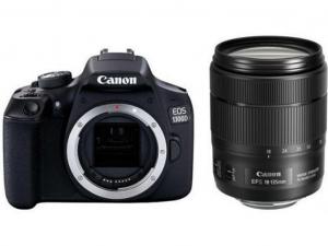 Canon EOS 1300D fényképezőgép váz + EF-S 18-135mm IS objektív