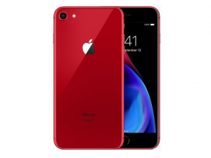 Apple iPhone 8 64 GB Piros - Okostelefon