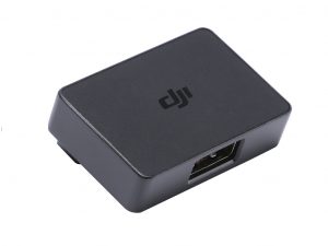 DJI Mavic Air Powerbank adapter