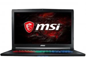 MSI GP72M 7REX(Leopard Pro)-1498XHU 9S7-1799D3-1498 laptop