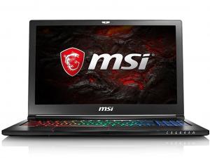 MSI GS63 7RD-228XHU 9S7-16K412-228 laptop