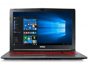 MSI GV62 7RD 9S7-16J9H2-2649 laptop