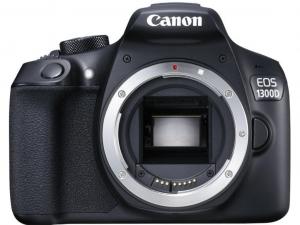Canon EOS 1300D fényképezőgép váz