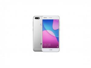 Huawei Y6 Pro 2017 - Dual-SIM - Ezüst - Okostelefon