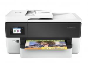 HP OfficeJet Pro 7720 WF e-AiO multifunkciós nyomtató