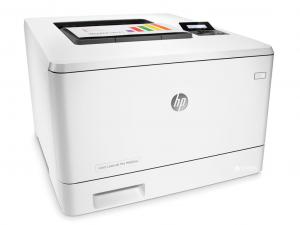 HP Color LaserJet Pro M254nw színes lézer nyomtató