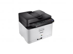 Samsung Xpress SL-C480FN színes multifunkciós lézer nyomtató