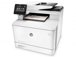 HP LaserJet Pro M426fdn multifunkciós lézer nyomtató