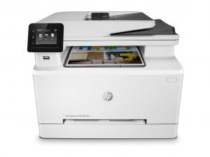 HP Color LaserJet Pro MFP M281fdn színes multifunkciós lézer nyomtató