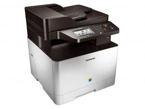 Samsung CLX-4195FN színes multifunkciós lézer nyomtató
