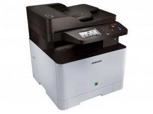 Samsung Xpress SL-C1860FW színes multifunkciós lézer nyomtató