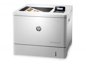 HP Color LaserJet Enterprise M553dn színes lézer nyomtató