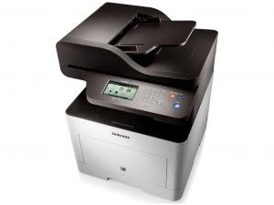 Samsung CLX-6260FW színes multifunkciós lézer nyomtató